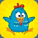 Apps - Gallina Pintadita