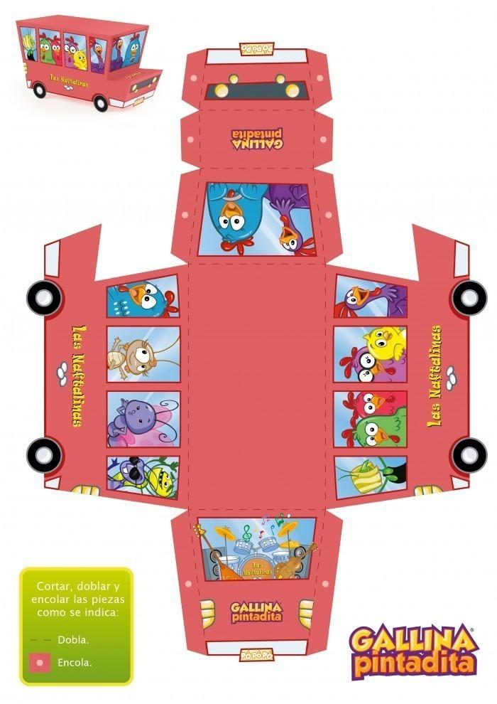Paper Toy - Omnibus