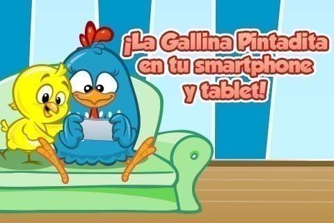 Sitio Oficial De La Gallina Pintadita